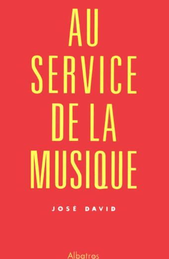 Au service de la musique