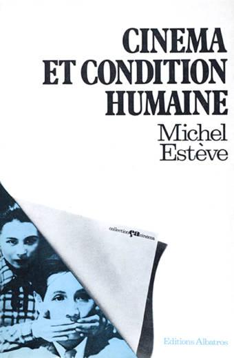 cinema et condition humaine