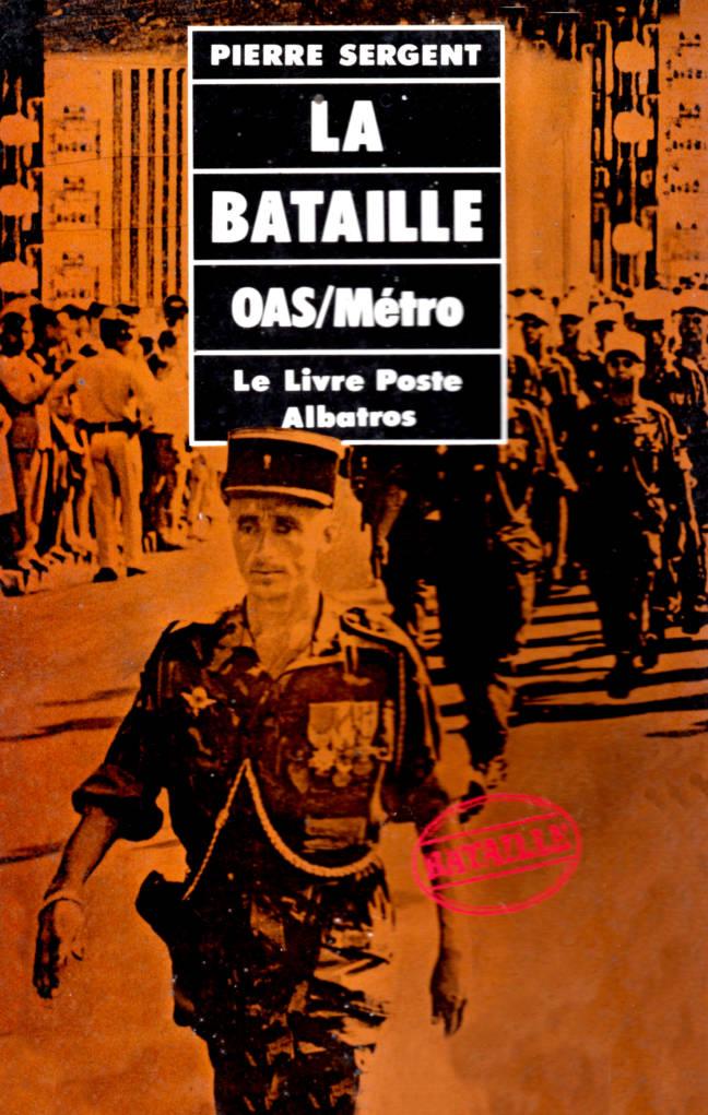 La bataille oas metro