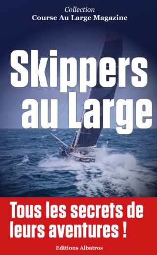 Skippers au large