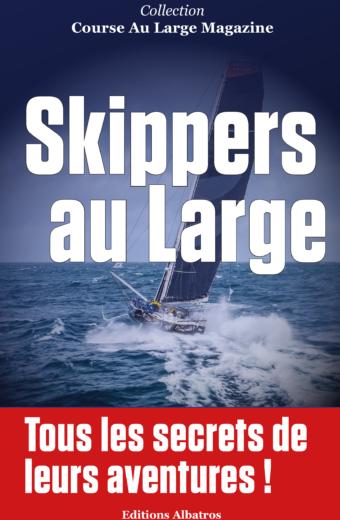 Skippers au large, les secrets de leurs aventures